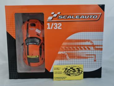 MB GT3 2016 Clup Edition red  Scaleauto SC6218F